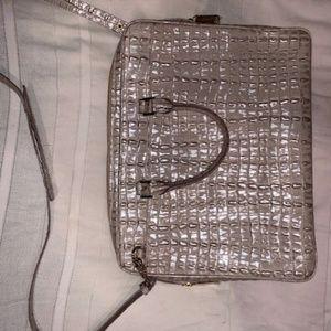 Brahmin Laptop   Busines Tote Bag